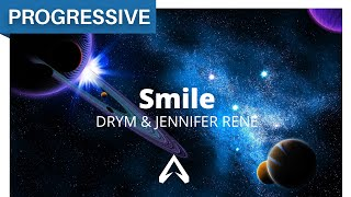 DRYM & Jennifer Rene - Smile