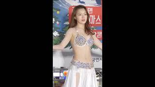 HoT Korean Belly Dance