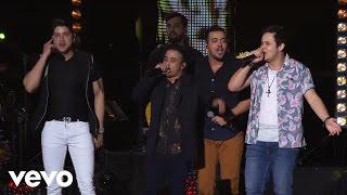 Henrique & Diego - Ciumento Eu ft. Matheus & Kauan