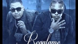 Fuego ft. Eddy K - Regalame Otra Noche