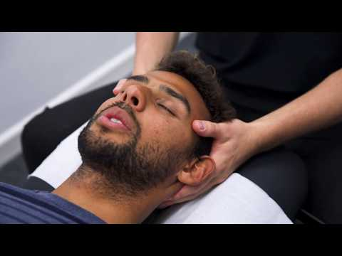 Chiropractic Degree at Welsh Institute of Chiropractic / USW