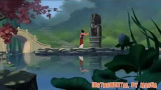Mulan - Reflection (Instrumental)