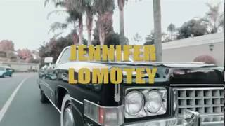 Kurl Songx - Jennifer Lomotey ft. Sarkodie (Teaser)