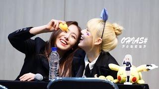 Spring again(왜 또 봄이야) - SinB(신비) x Yerin(예린) - GFRIEND SinRin ver.