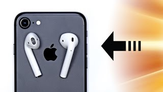 Apple AirPods - Does It Suck? width=