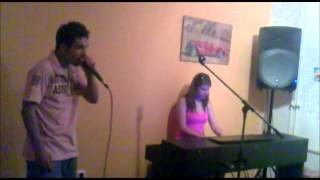 Titanic - Beatbox feat. Piano and Drums (2)
