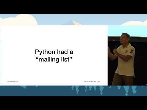 Python 1994