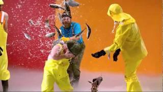 Jackass 3D - Intro - Opening Scene