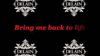 Delain - Breathe On Me [Lyrics]