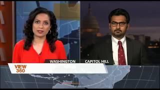 19th Day of US Federal Government's Shutdown: Asad Ullah Khalid