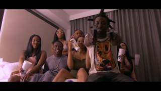 John Wicks - I Was ( OFFICIAL MUSIC VIDEO) Directed by @LilspittaFilms