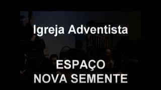 Agnus Dei - Espaço Nova Semente - IASD - DE MANI Coral e Orquestra - Whats 11 9.9913.9829