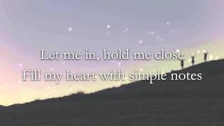 We'll Be The Stars- Sabrina Carpenter (Official Lyrics)
