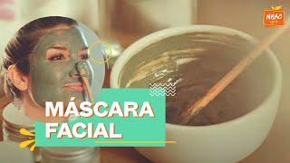 Máscara de argila facial | Alana Rox | Diário de Uma Vegana