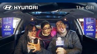 Hyundai Sing The Gift - 20 Anos em Lisboa e Guimarães