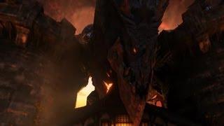 Cinematic Intro Movie - Cataclysm Music