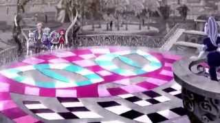 Ever After High Spring Unsprug Music Video Song Wide Awake By Katy Perry