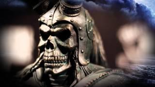 "Amon Amarth ""Deceiver of the Gods"" Loki bust"