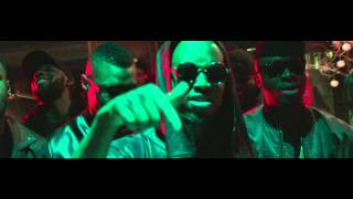 Dun D ft. Fuse ODG - Shut Them Down (Official Video)