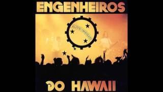 O papa é pop - Engenheiros do Hawaii [ BASS COVER ]