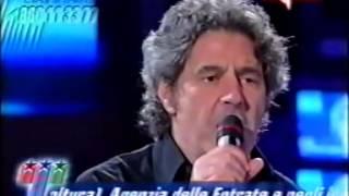 Fausto Leali Senza luce 2004