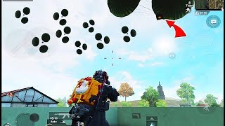 Biggest Rush on Flare GUNS and Flare Drops against KingAnBru in PUBG Mobile