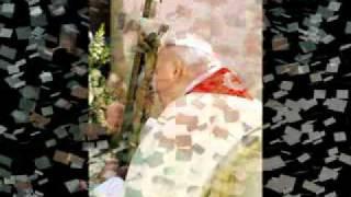barka dla Jana Pawła 2