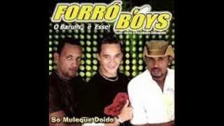 Forró Boys vol 1_Amor de estudante