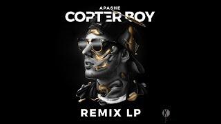 Apashe - Kung Fu (ill.GATES Remix ft. Mayor Apeshit)