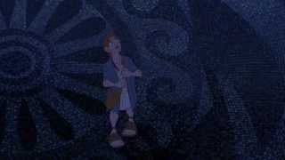 Hercules - I Can Go the Distance - Blu-Ray HD