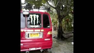 Mobil angkot kota dobo ( callista )(2)