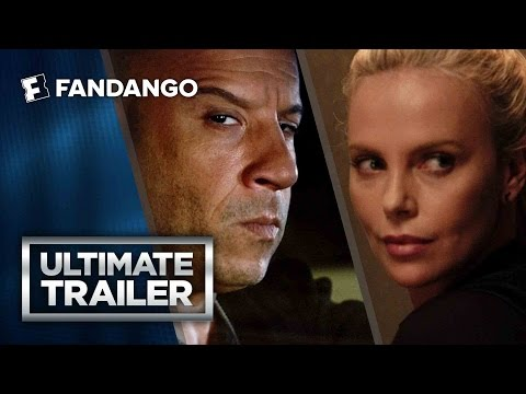 The Fate of the Furious Ultimate Trailer