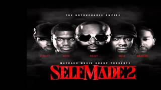 Wale & Meek Mill Ft. French Montana - Actin Up - Self Made Vol. 2 Mixtape