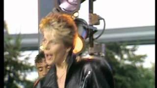 C.C.Catch - House Of Mystic Lights (Live 3SAT ZDF-Summer Hitparade 21.07.1988).VOB