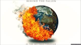 Behind the Fallen - Chasing Glory