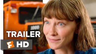Where'd You Go, Bernadette Trailer #2 (2019) | Movieclips Trailers