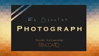 Photograph - Ed Sheeran/Staccato Live (Violin/Cello/Guitar)