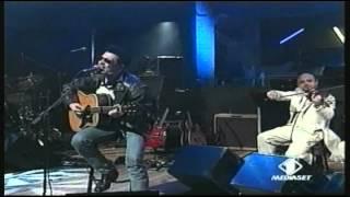 Edoardo Bennato - L'isola che non c'è (Live) - 21-01-1999