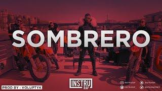 "[FREE] INSTRU RAP TIMAL X MAES - INSTRUMENTAL RAP TRAP SOMBRE - ""SOMBRERO"""