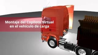 Copiloto Virtual | Sistema Desarrollado por SattelChile.