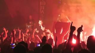 ΤΖΑΜΑΛ p.3 live at Fix Thessaloniki 2017 by Kazandb