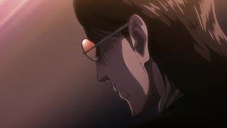 Shingeki No Kyojin Season 3 SE POSPONE HOY. / Capítulo 11