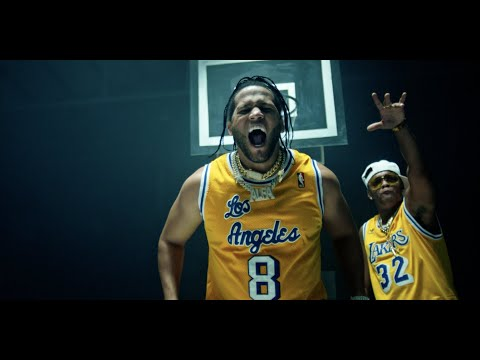 A CORRER LOS LAKERS
