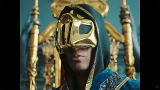 Sickick - Casanova (Official Video)