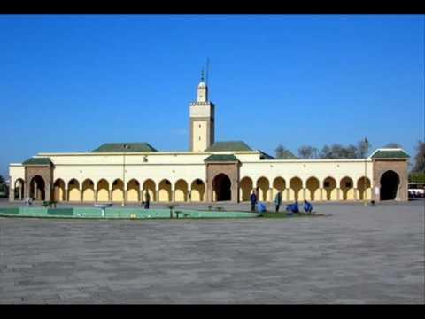 mosque… Rabat, Morocco (North Africa)