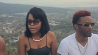 Mink Jo & Konshens   No Friend Zone [KINGSTONE] Extendz 2016