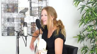 Takin' back my love - Enrique Iglesias [Cover by Sofie H]