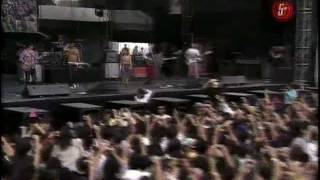 """Los Daniels & Natalia Lafourcade """"Quisiera Saber"""" (Vive Latino 2011)"""