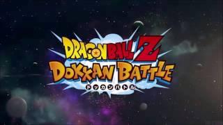 Dragon Ball Z Dokkan Battle OST (leaked) SSJ4 Gogeta boss theme