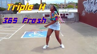 Triple H(트리플 H) - 365 FRESH Dance Cover by Aarin